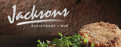 Jacksons Restaurant + Bar